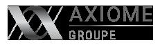 AXIOME Groupe à Toulon, Var Logo