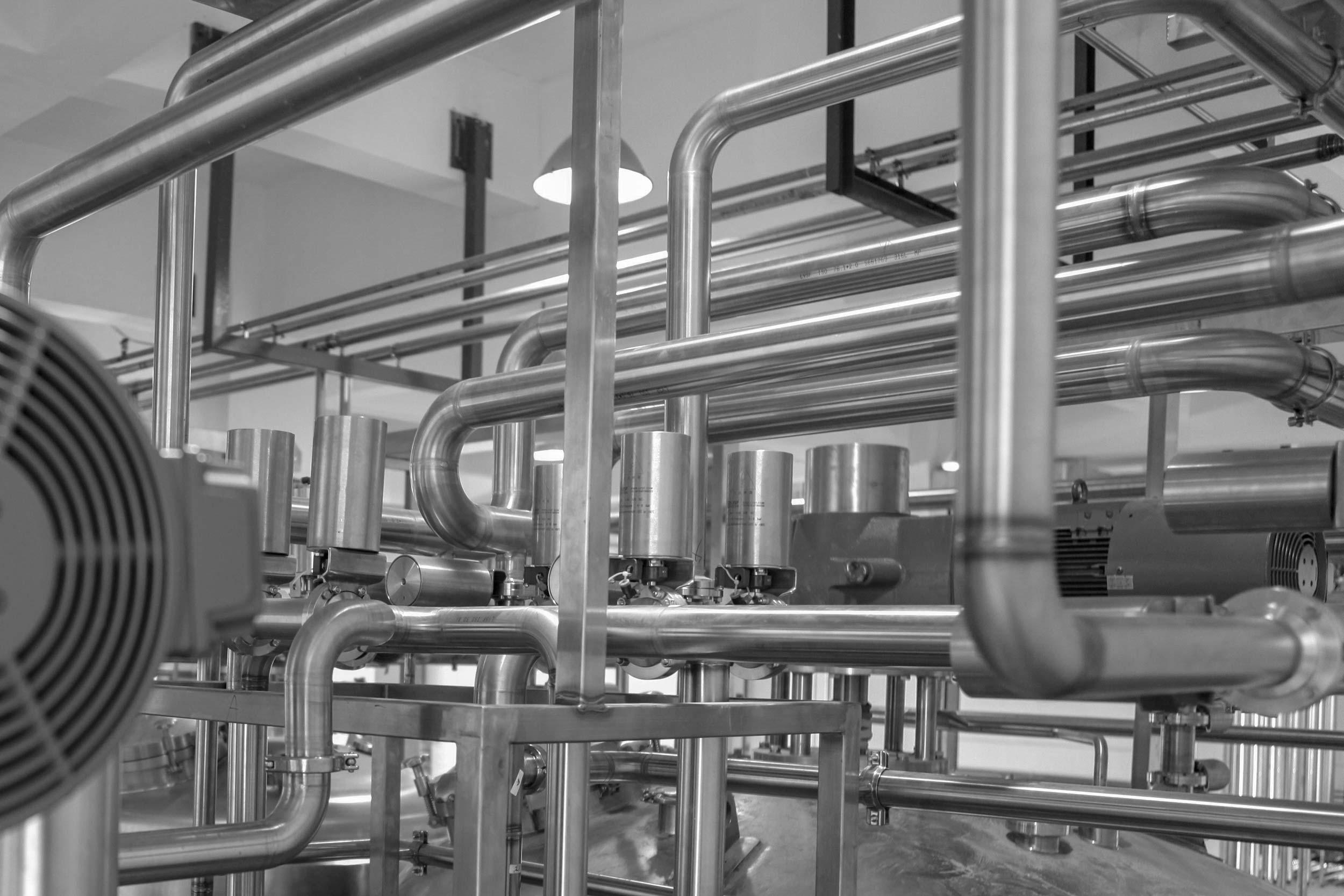 études et de calculs de Piping & HVAC dans le Var